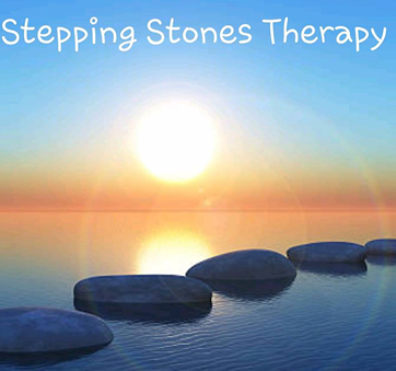Stepping Stones Therapy logo
